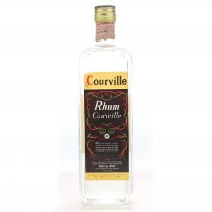 Rhum Courville 1970s
