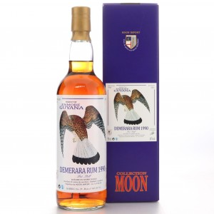 Enmore 1990 Moon Import Sherry Wood
