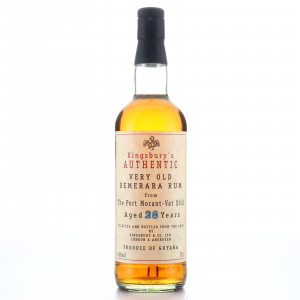Port Mourant 28 Year Old Kingsbury