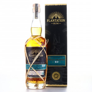 Multi Islands XO Plantation Single Cask / Les Vins Gourmands & Cave 1929