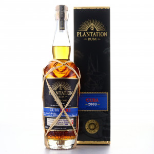 Sancti Spiritus 2003 Plantation 15 Year Old Single Cask / LMDW