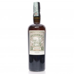 Jamaica Rum 1982 Samaroli Single Cask
