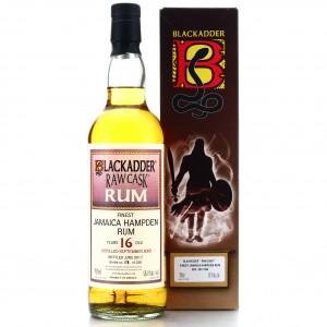 Hampden 2000 Blackadder 16 Year Old Raw Cask
