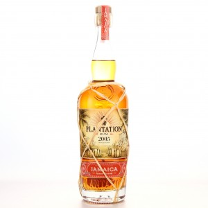 Jamaica Rum 2005 Plantation Grand Terroir