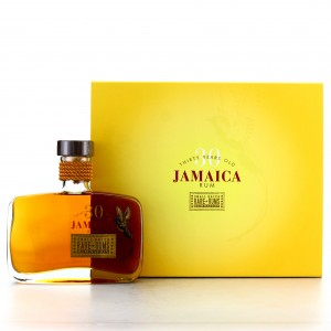 Jamaica Rum 30 Year Old Rum Nation Small Batch 50cl
