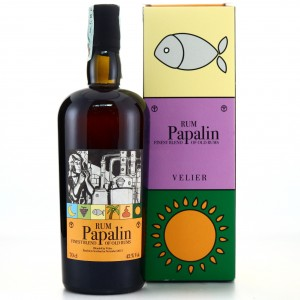 Rum Papalin Finest Blend