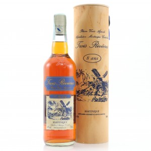 Trois Rivieres 8 Year Old