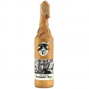 Gunpowder Rum Batch #53