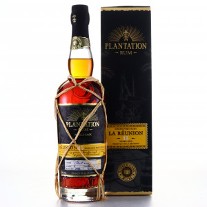 La Reunion 15 Year Old Plantation Single Cask #1 / Port Finish