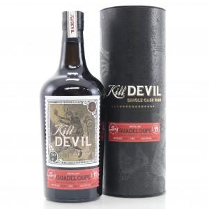 Bellevue 1998 Kill Devil 19 Year Old Cask Strength