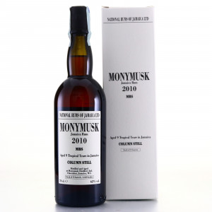 Monymusk MBS 2010 9 Year Old