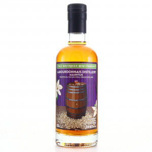 Labourdonnais 5 Year Old That Boutique-y Rum Company Batch #1
