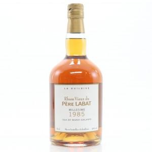 Pere Labat 1985