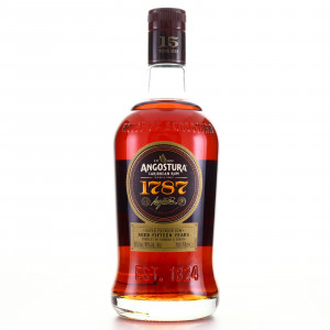 Angostura 15 Year Old