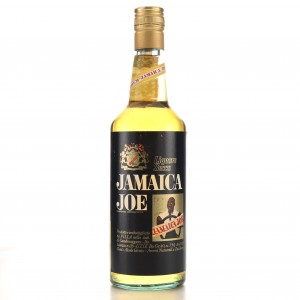 Jamaica Joe Liquore Secco 1980s