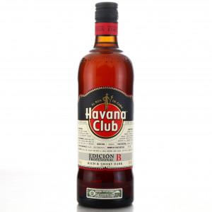 Havana Club Edición Profesional B