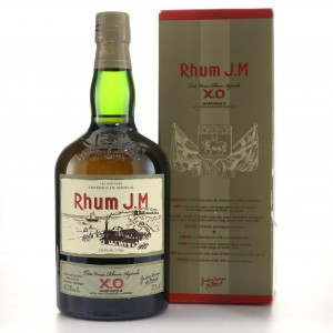 Rhum J.M XO 2018
