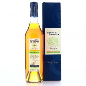 Savanna 2002 Creol Single Cognac Cask 11 Year Old #984 50cl