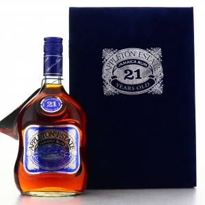 Appleton Estate 21 Year Old 2002 75cl / US Import