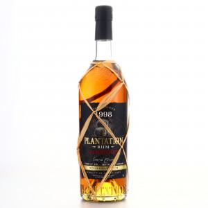 Guadeloupe Rum 1998 Plantation Single Cask #4