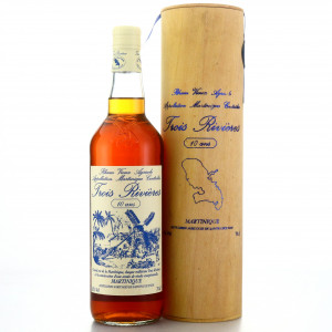 Trois Rivieres 10 Year Old