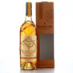 Jamaica Rum 2000 Plantation Old Artisanal