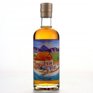 Nicaragua Rum 1999 Sansibar 20 Year Old 50cl / Finest Rum Berlin