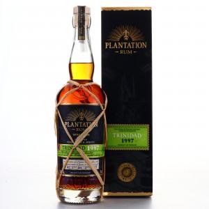 Trinidad Distillers 1997 Plantation Single Cask #02 / ex-Kilchoman Cask Finish