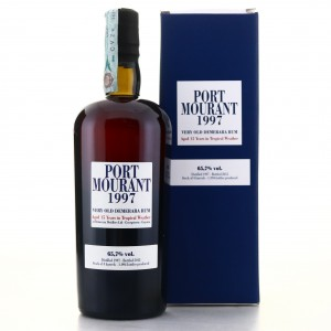 Port Mourant PM 1997 Velier 15 Year Old