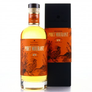 Port Mourant MPM 2008 Excellence Rhum 10 Year Old
