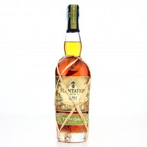 Trinidad Rum 2003 Plantation Grand Cru