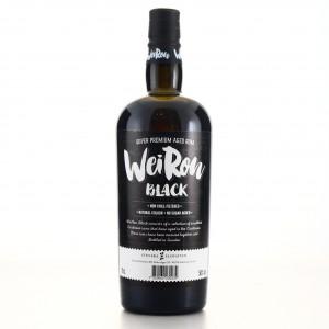 WeiRon Black Caribbean Rum