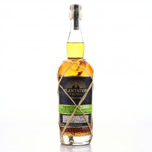 Trinidad Distillers 2009 Plantation Single Cask