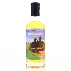 Diamond 9 Year Old That Boutique-y Whisky Company Batch #1