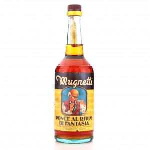 Mugnetti Ponce Al Rhum Di Fantasia 1980s