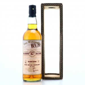 Foursquare 1999 The Warehouse 17 Year Old
