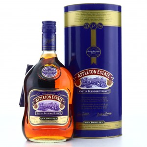 Appleton Estate Master Blenders' Legacy 75cl