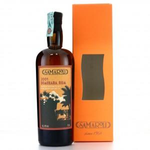 Demerara Rum 2001 Samaroli Single Cask