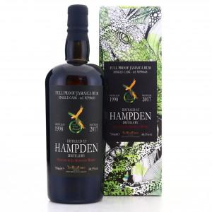 Hampden 1998 The Wild Parrot / LMDW