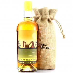 Hampden 2012 Rum of the World / Kirsch x Eye for Spirits