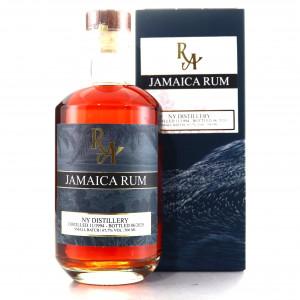 New Yarmouth 1994 Rum Artesanal 50cl