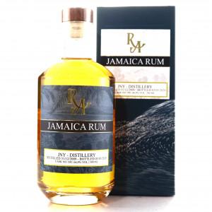 New Yarmouth 2009 Rum Artesanal 50cl
