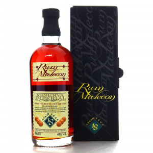 Malecon 18 Year Old Reserva Imperial