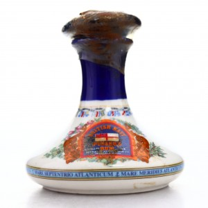 Pusser's Nelson's Ship's Miniature Decanter