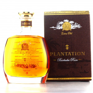 Barbados Rum Extra Old Plantation 20th Anniversary