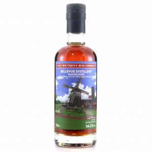 Bellevue 19 Year Old That Boutique-y Rum Company Batch #1 / 1st Label
