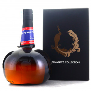 Port Mourant 2003 Masam for Moon Import / Silvano's Collection