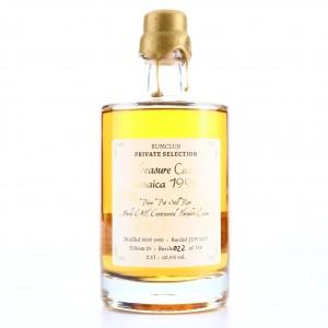 Hampden 1990 Spirit of Rum 50cl / Treasure Cask Private Selection