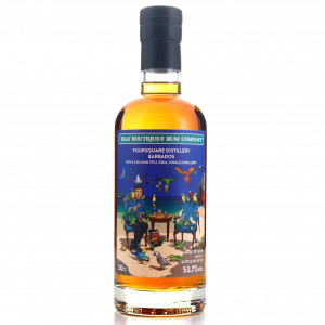 Foursquare 12 Year Old That Boutique-y Rum Company Batch #1