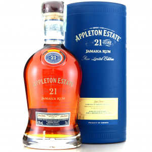 Appleton Estate 21 Year Old 2018